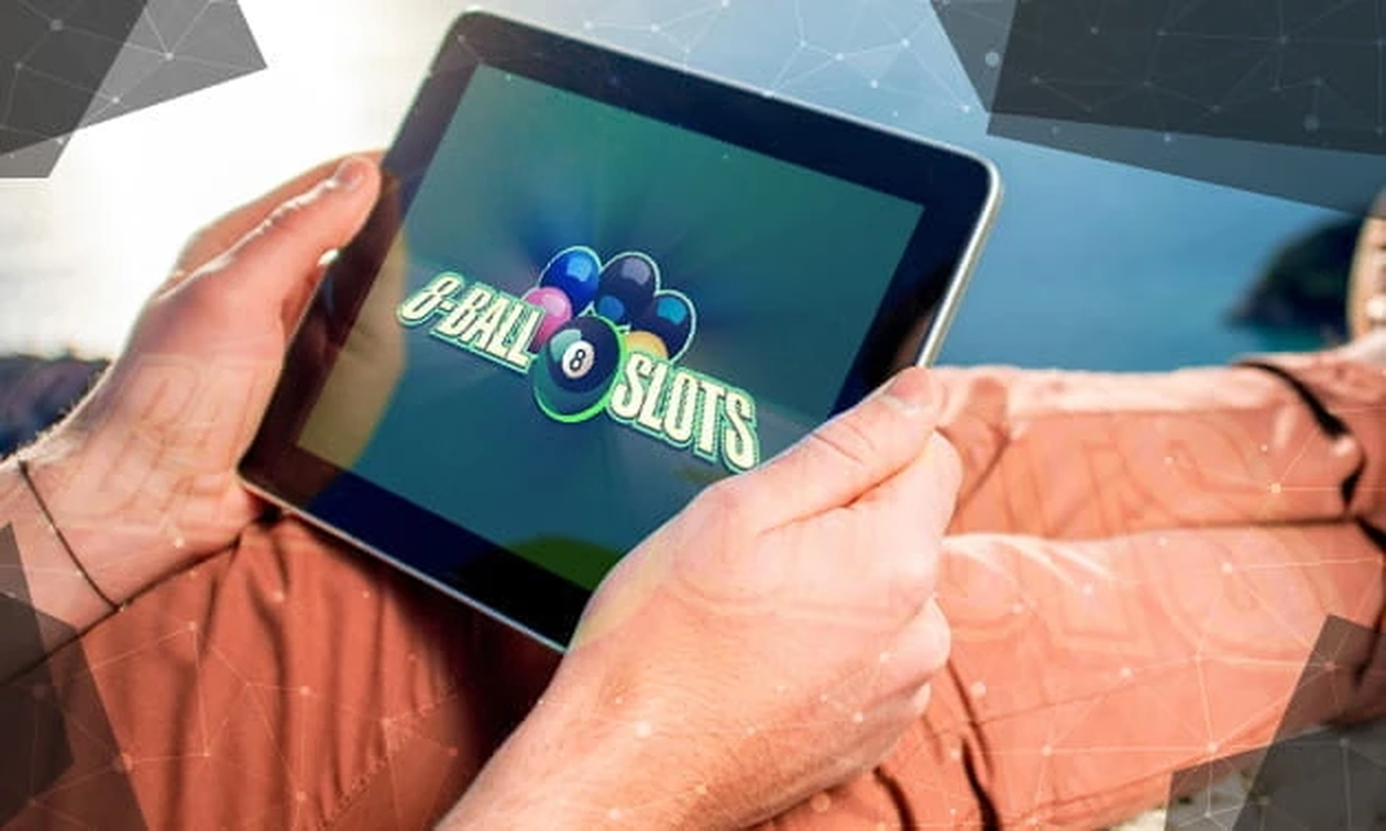 The 8 Ball Slots Online Slot Demo Game by Playtech
