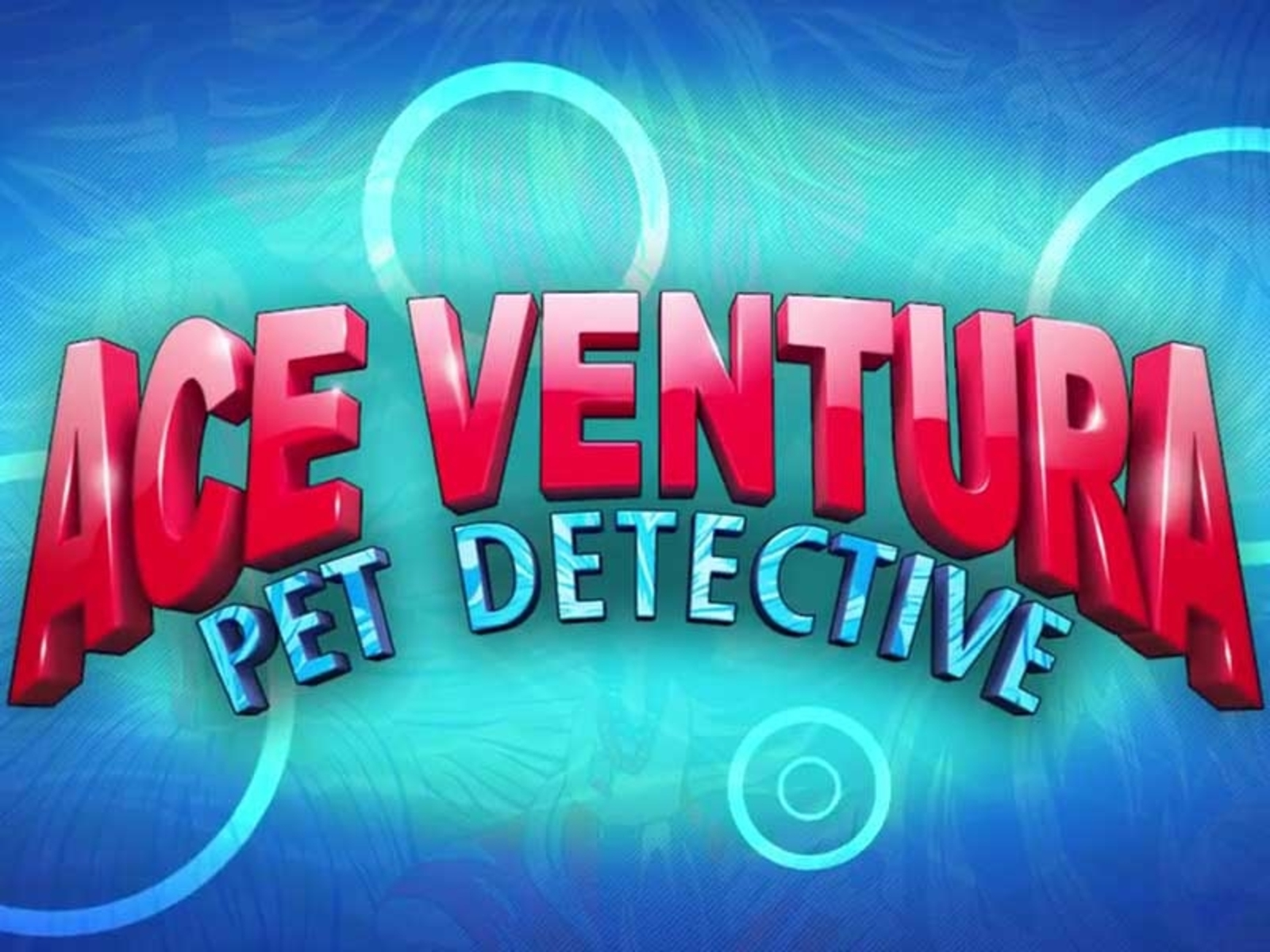 The Ace Ventura Online Slot Demo Game by Playtech