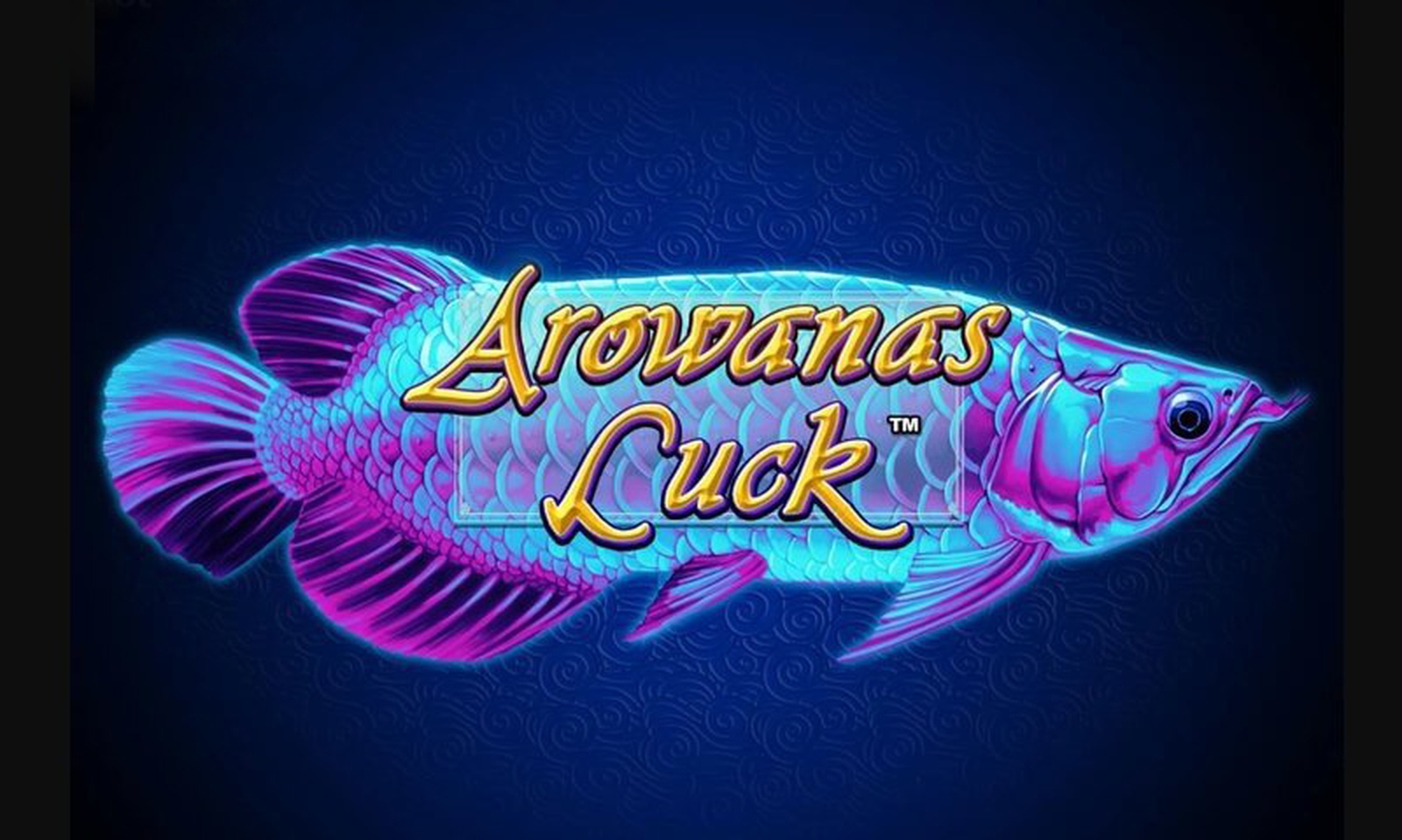 The Arowanas Luck Online Slot Demo Game by Playtech