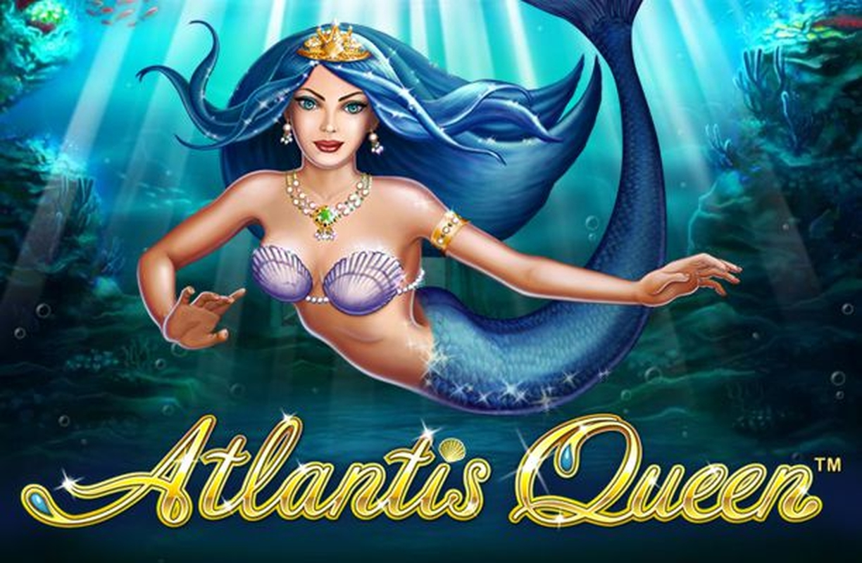 The Atlantis Queen Online Slot Demo Game by Playtech