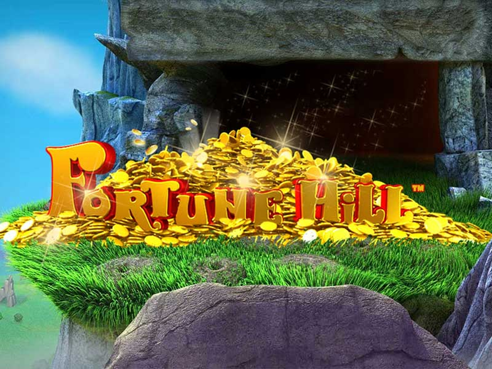 The Fortune Hill Online Slot Demo Game by Playtech