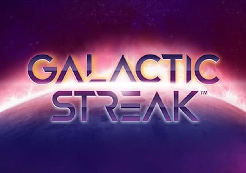 The Galactic Streak Online Slot Demo Game by Playtech