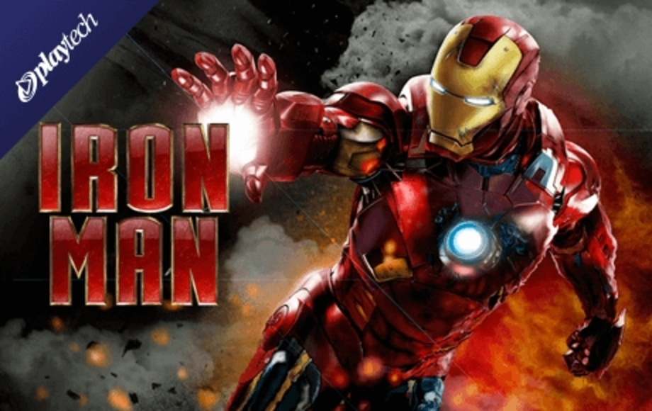 The Iron Man Online Slot Demo Game by Playtech