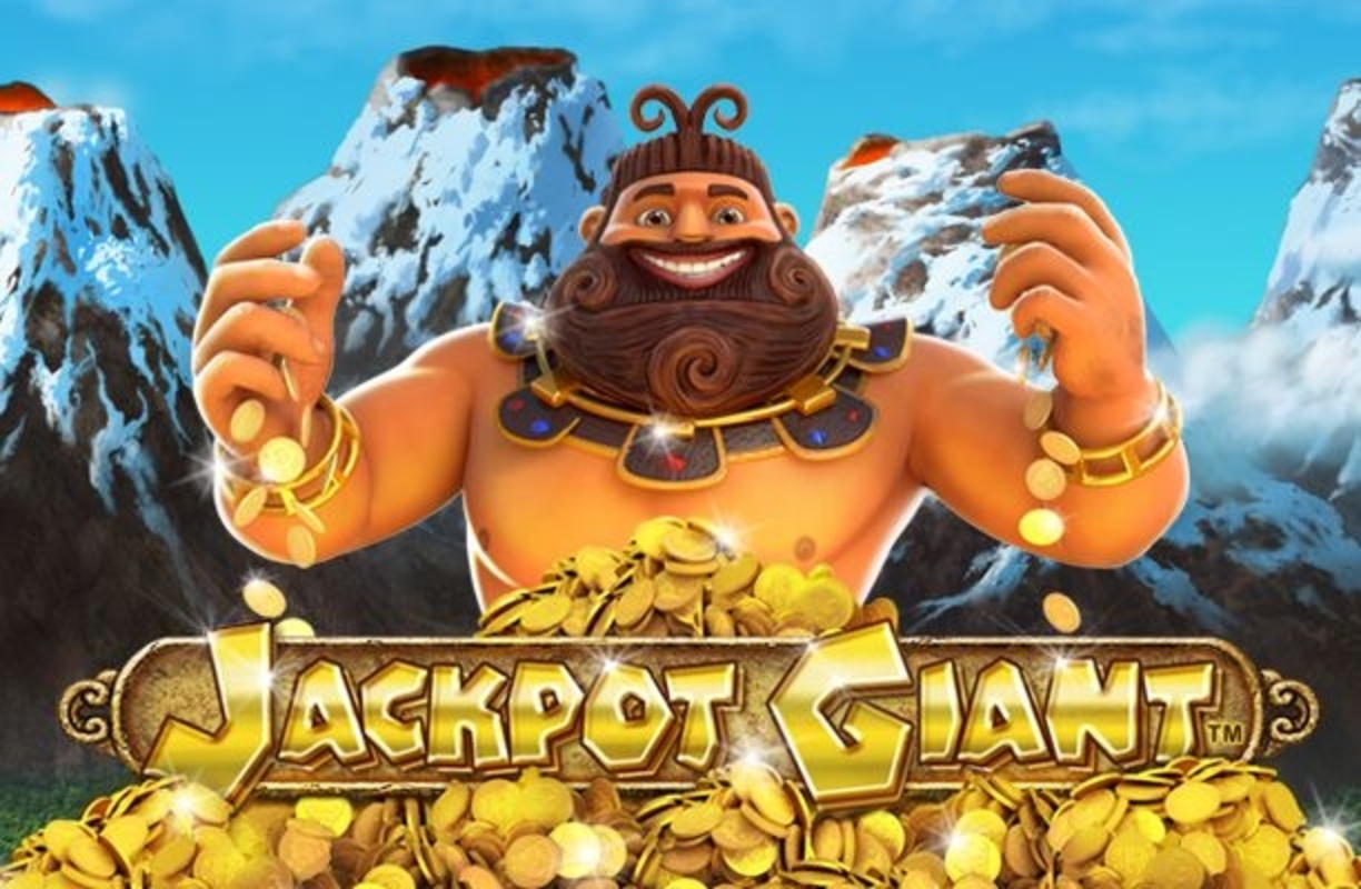 The Jackpot Giant Online Slot Demo Game by Playtech