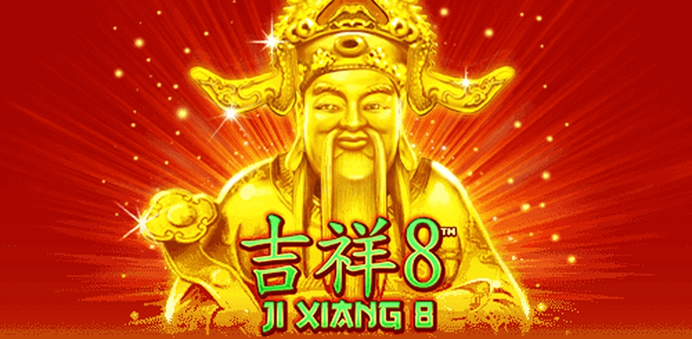 The Ji Xiang 8 Online Slot Demo Game by Playtech