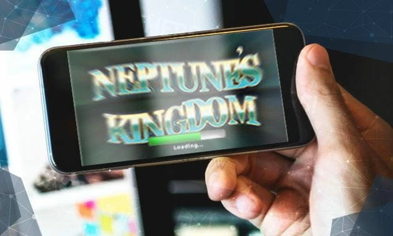 The Neptunes Kingdom (Playtech) Online Slot Demo Game by Playtech