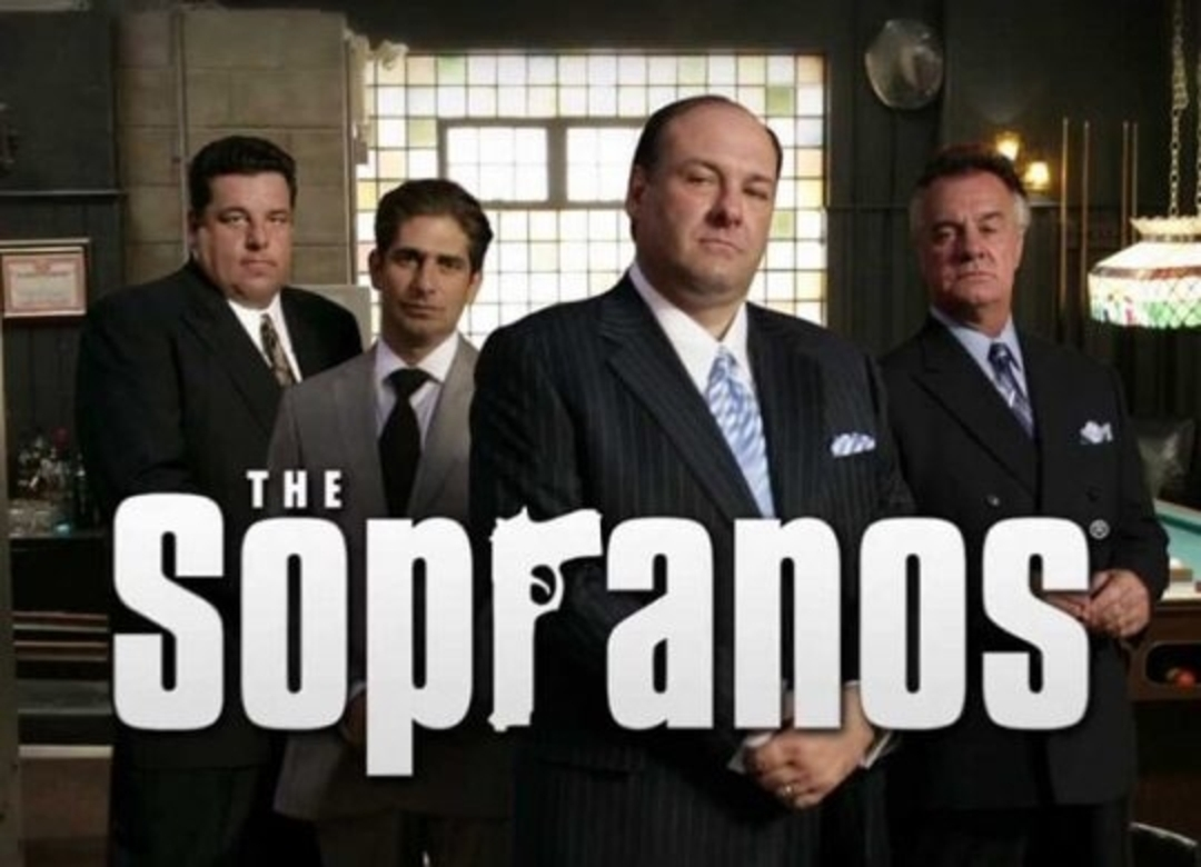 The The Sopranos Online Slot Demo Game by Playtech