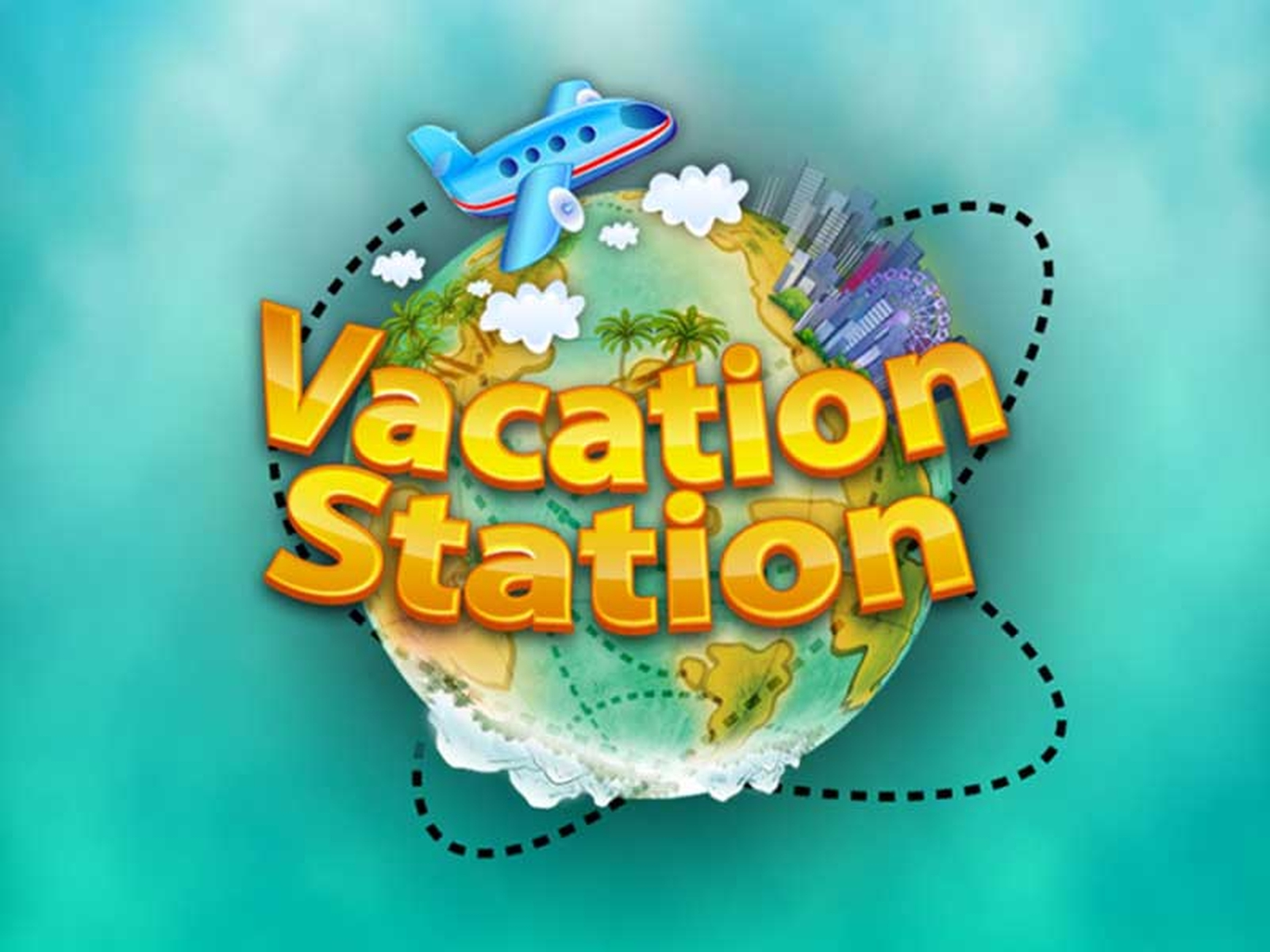 The Vacation Station Online Slot Demo Game by Playtech