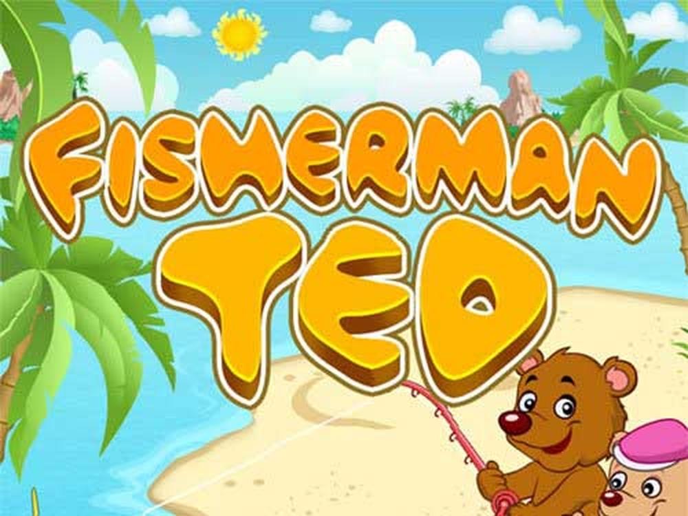 The Fisherman ted Online Slot Demo Game by Portomaso Gaming