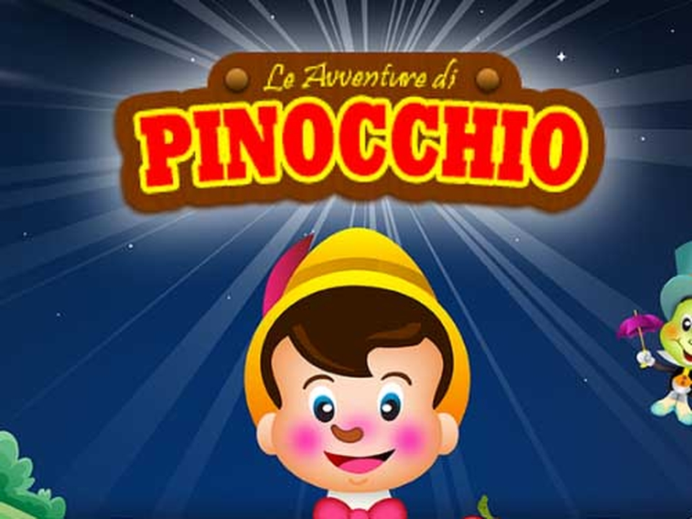 The Pinocchio (Portomaso) Online Slot Demo Game by Portomaso Gaming