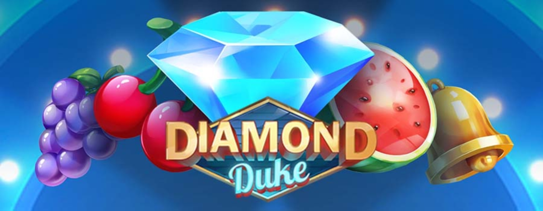 The Diamond Duke Online Slot Demo Game by Quickspin