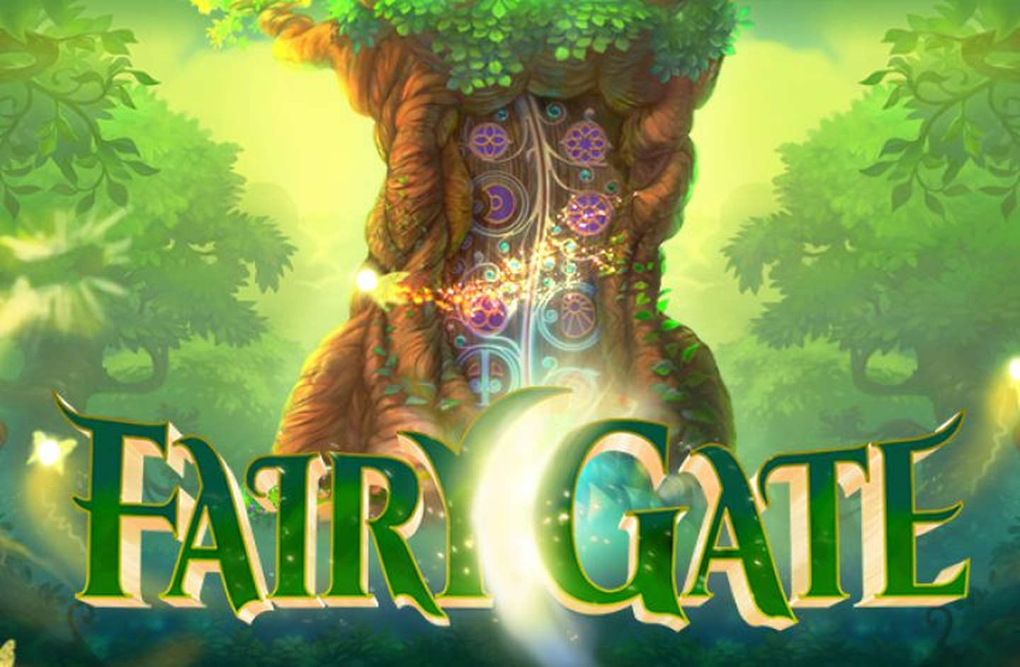 The Fairy Gate Online Slot Demo Game by Quickspin