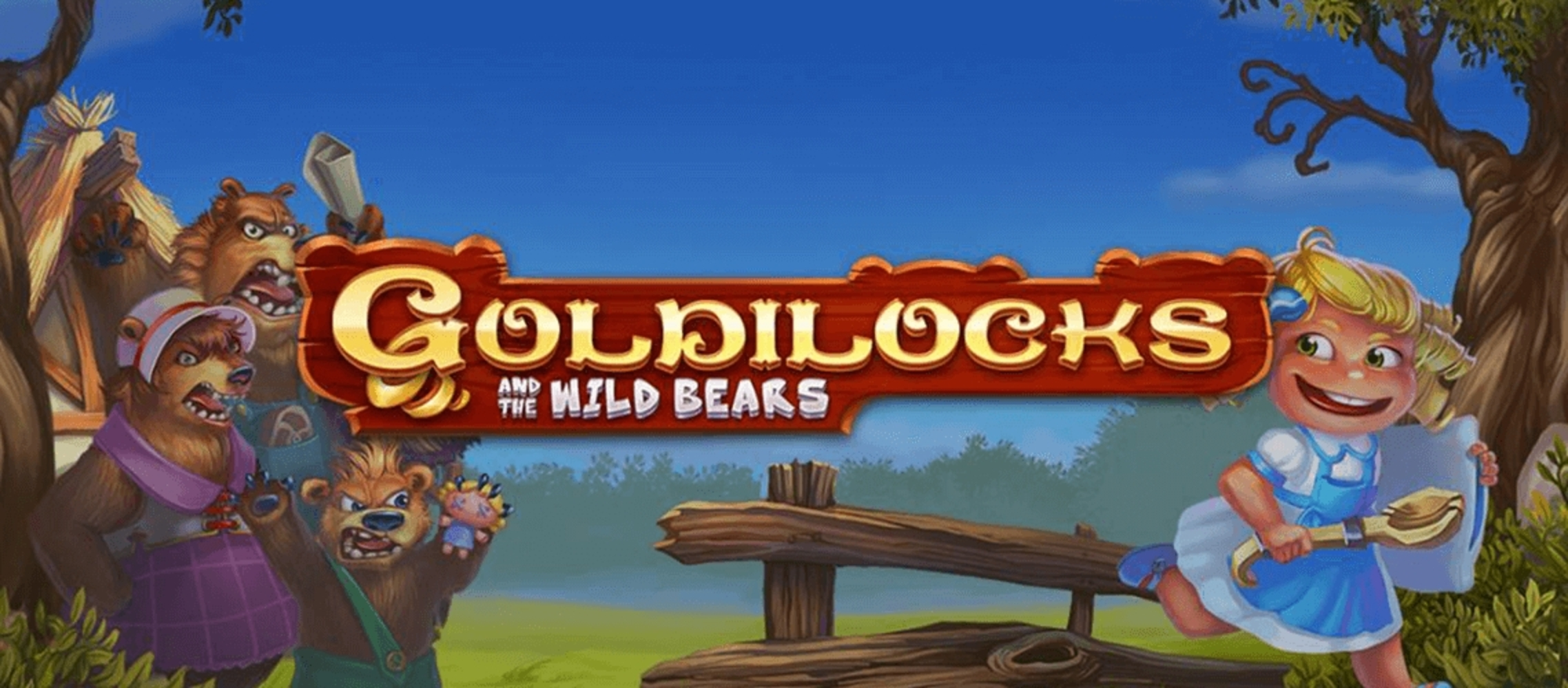The Goldilocks Online Slot Demo Game by Quickspin