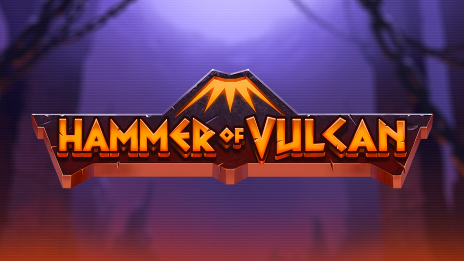 The Hammer of Vulcan Online Slot Demo Game by Quickspin