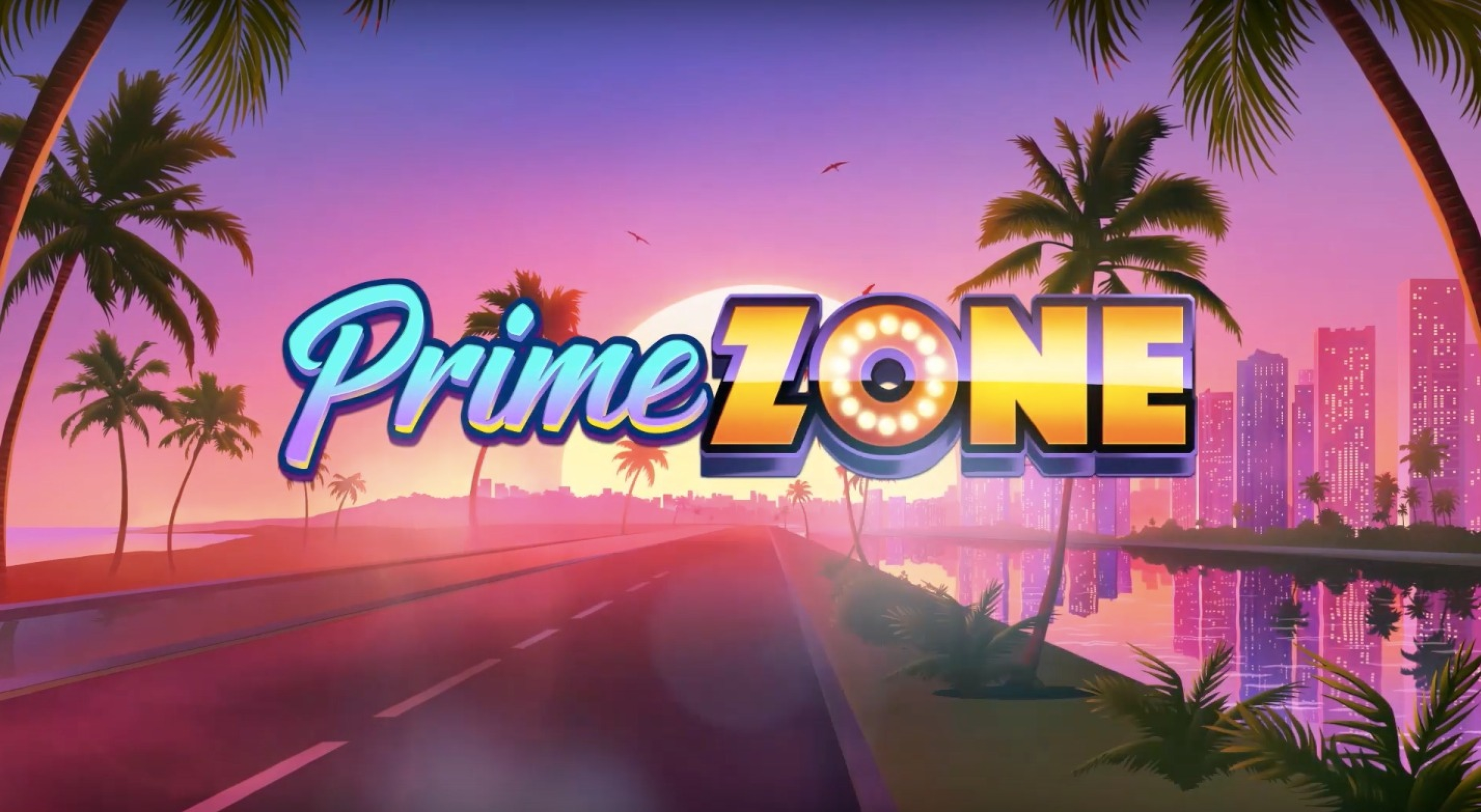 The Prime Zone Online Slot Demo Game by Quickspin