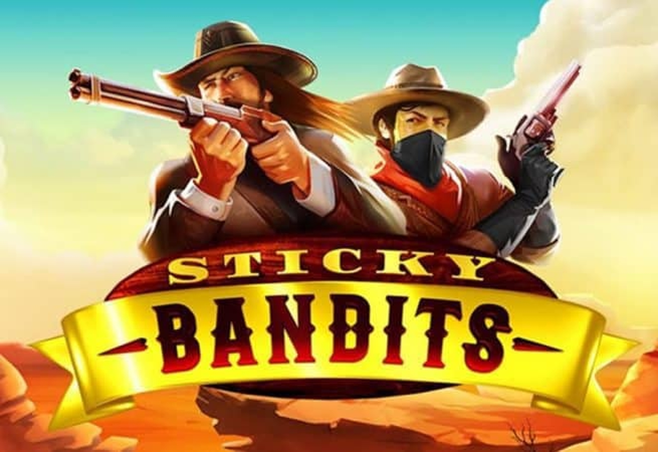 The Sticky Bandits Online Slot Demo Game by Quickspin
