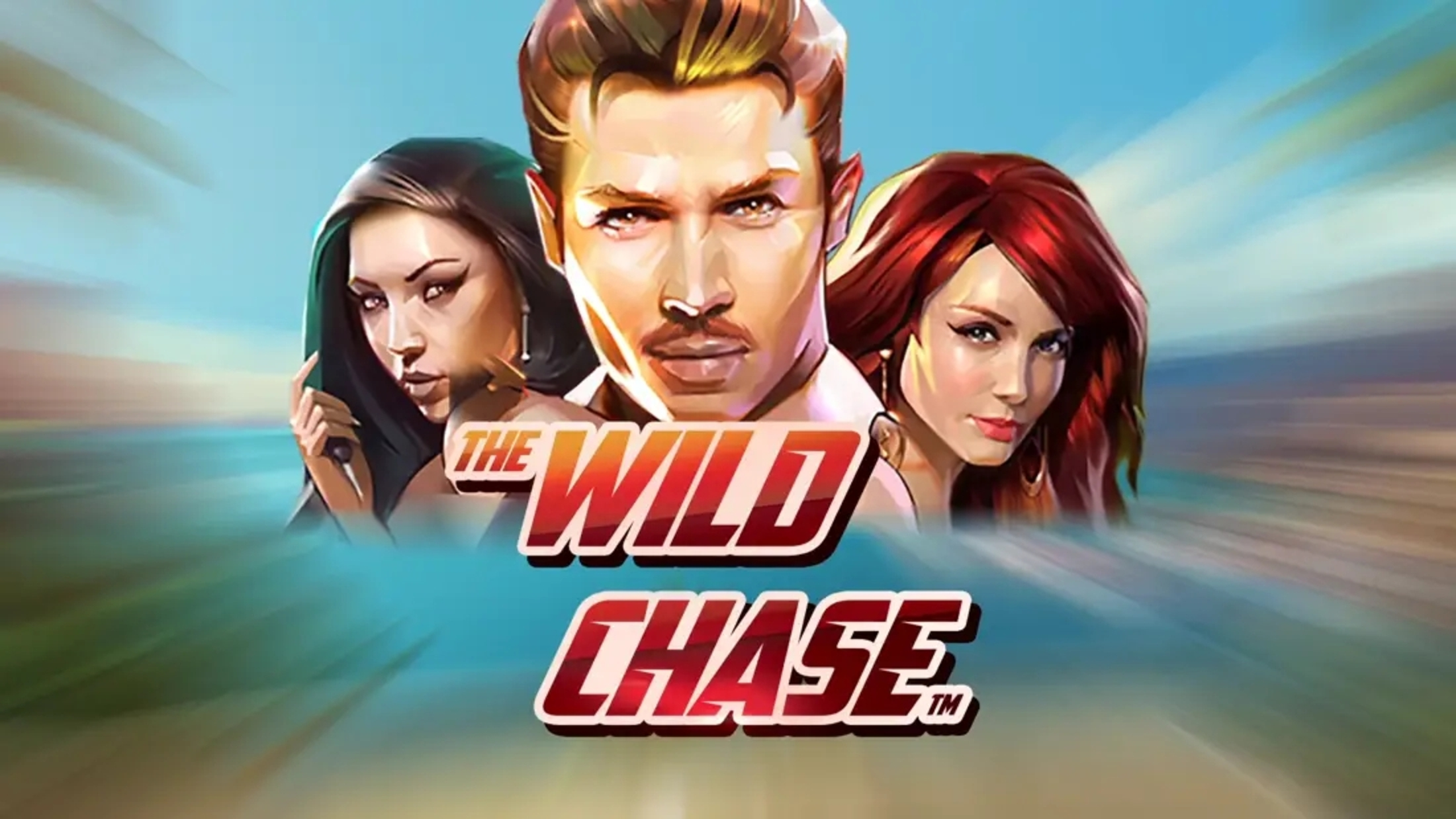 The The Wild Chase Online Slot Demo Game by Quickspin