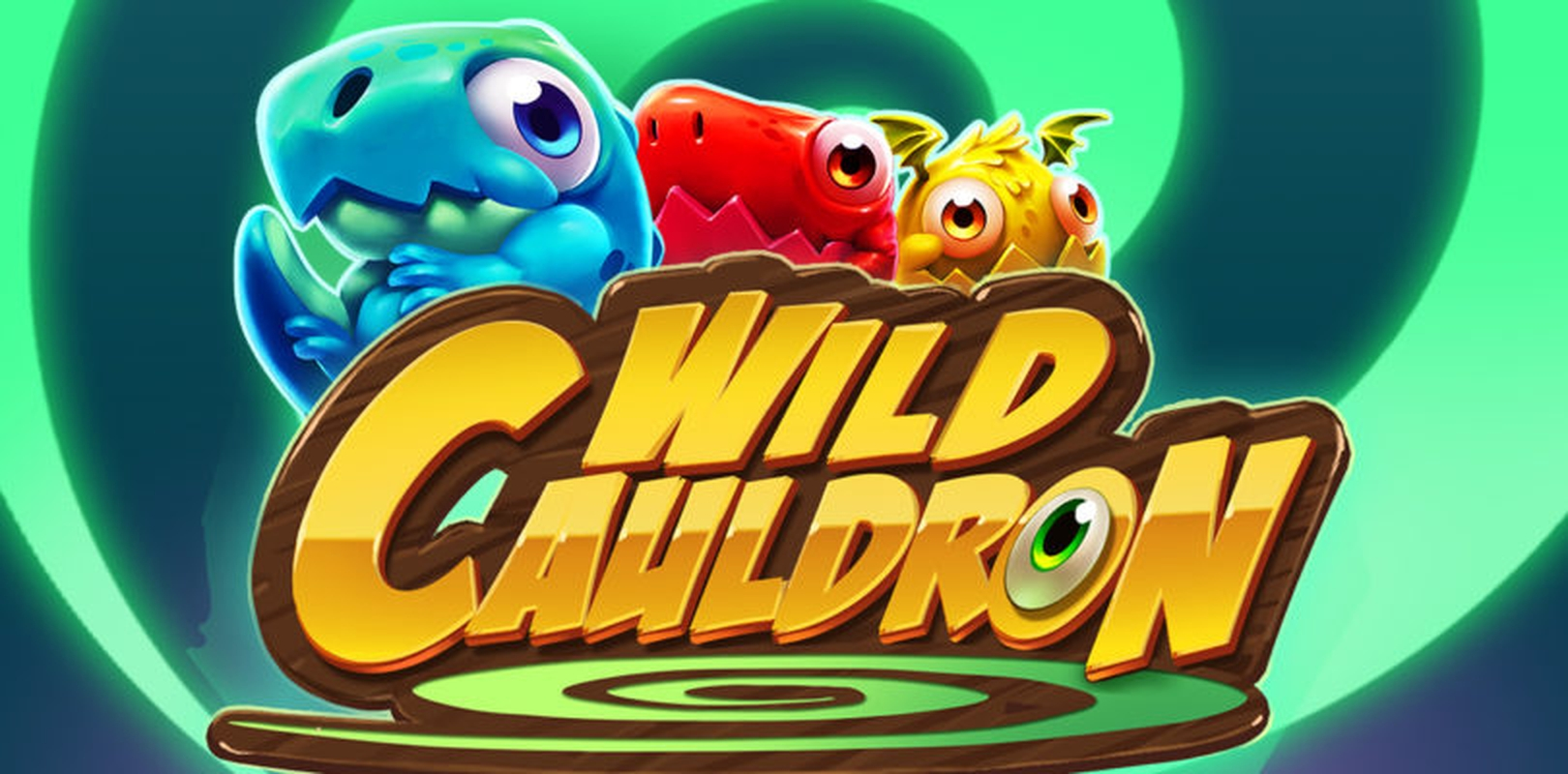 The Wild Cauldron Online Slot Demo Game by Quickspin