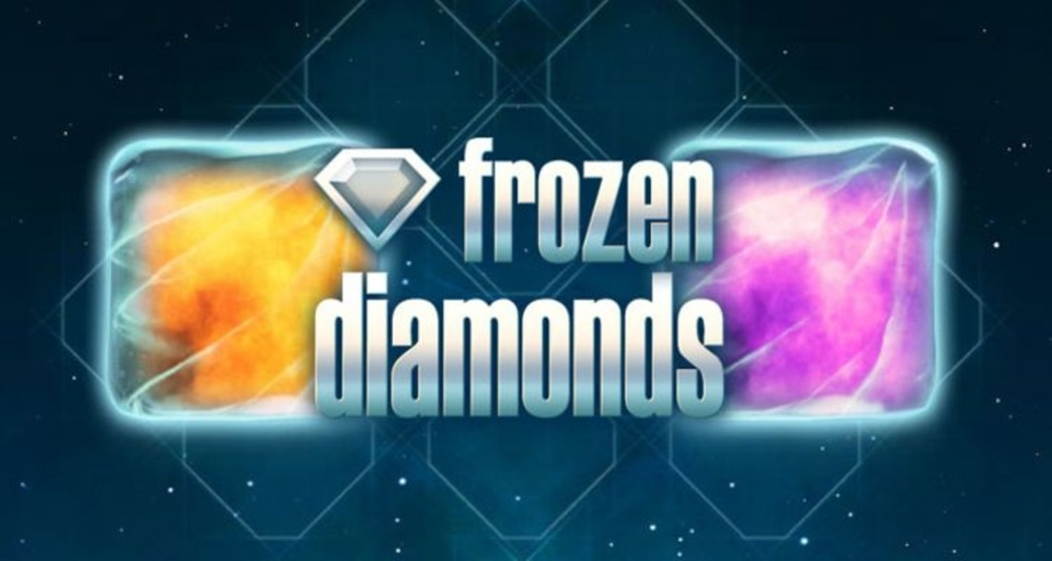 The Frozen Diamonds Online Slot Demo Game by Rabcat