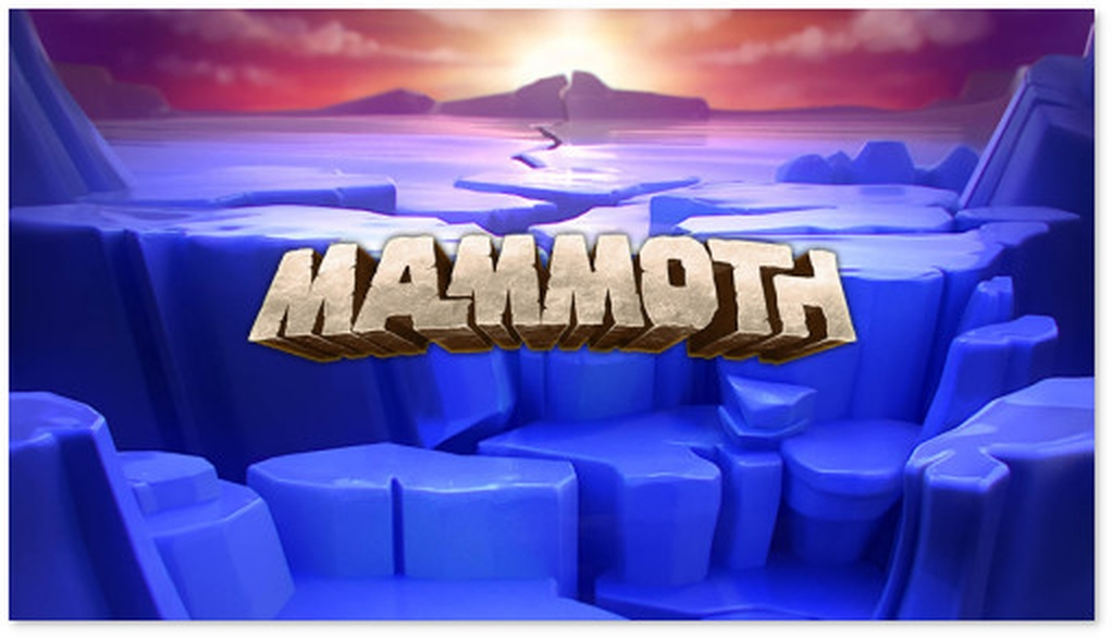The Mammoth (Rakki) Online Slot Demo Game by Rakki