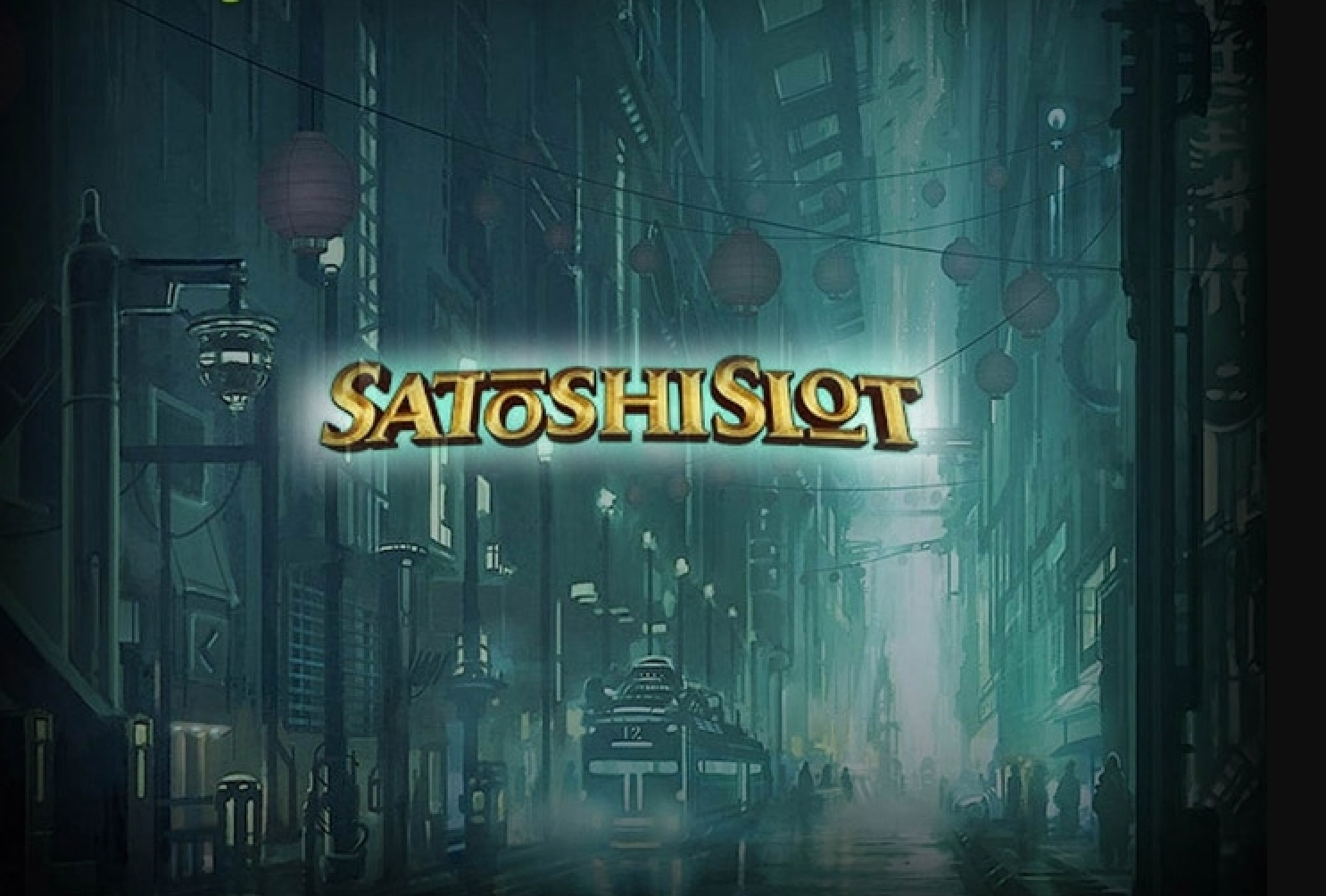 The SatoshiSlot + Online Slot Demo Game by Rakki