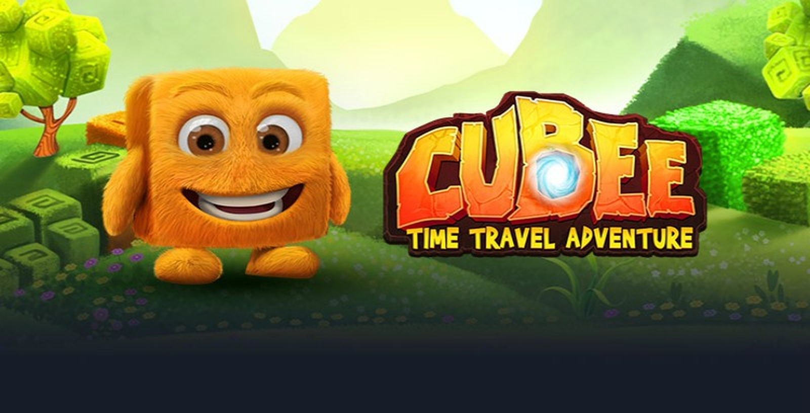 The Cubee Online Slot Demo Game by RTG