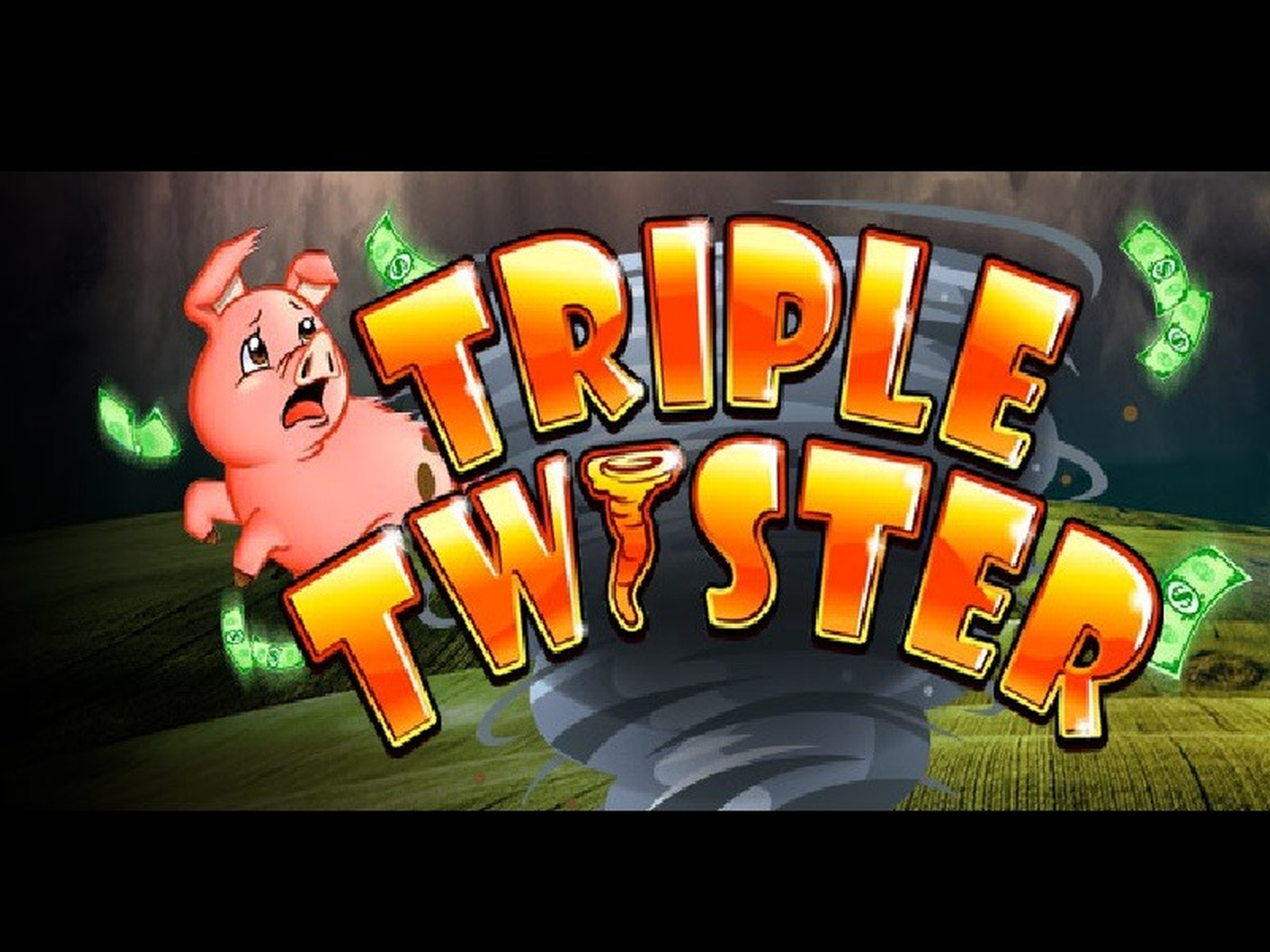 The Triple Twister Online Slot Demo Game by Real Time Gaming