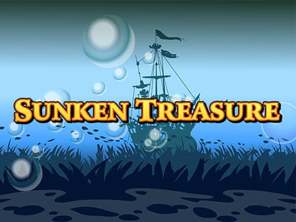 The Sunken Treasure Pull Tab Online Slot Demo Game by Realistic Games