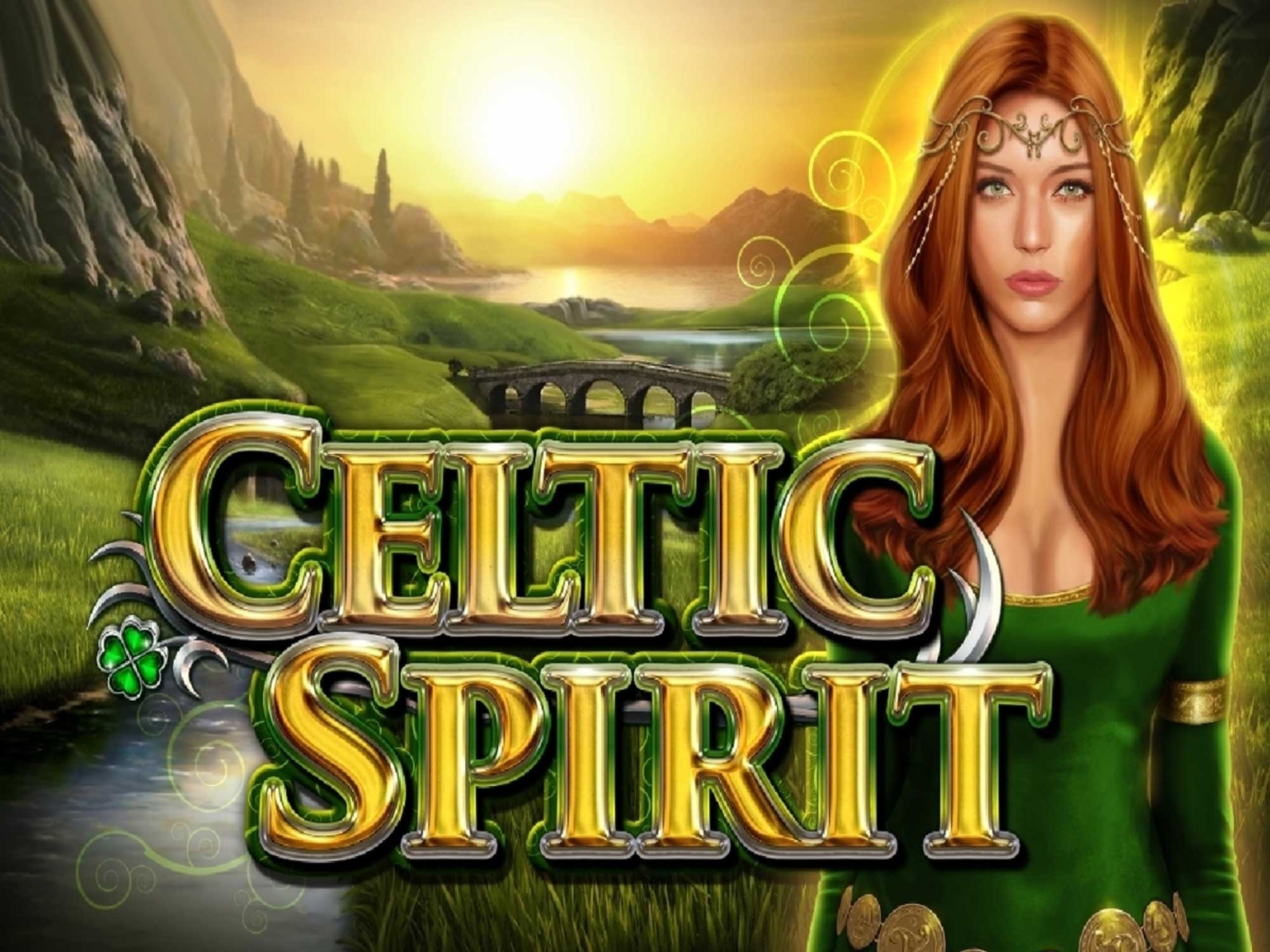 The Celtic Spirit Online Slot Demo Game by Reflex Gaming