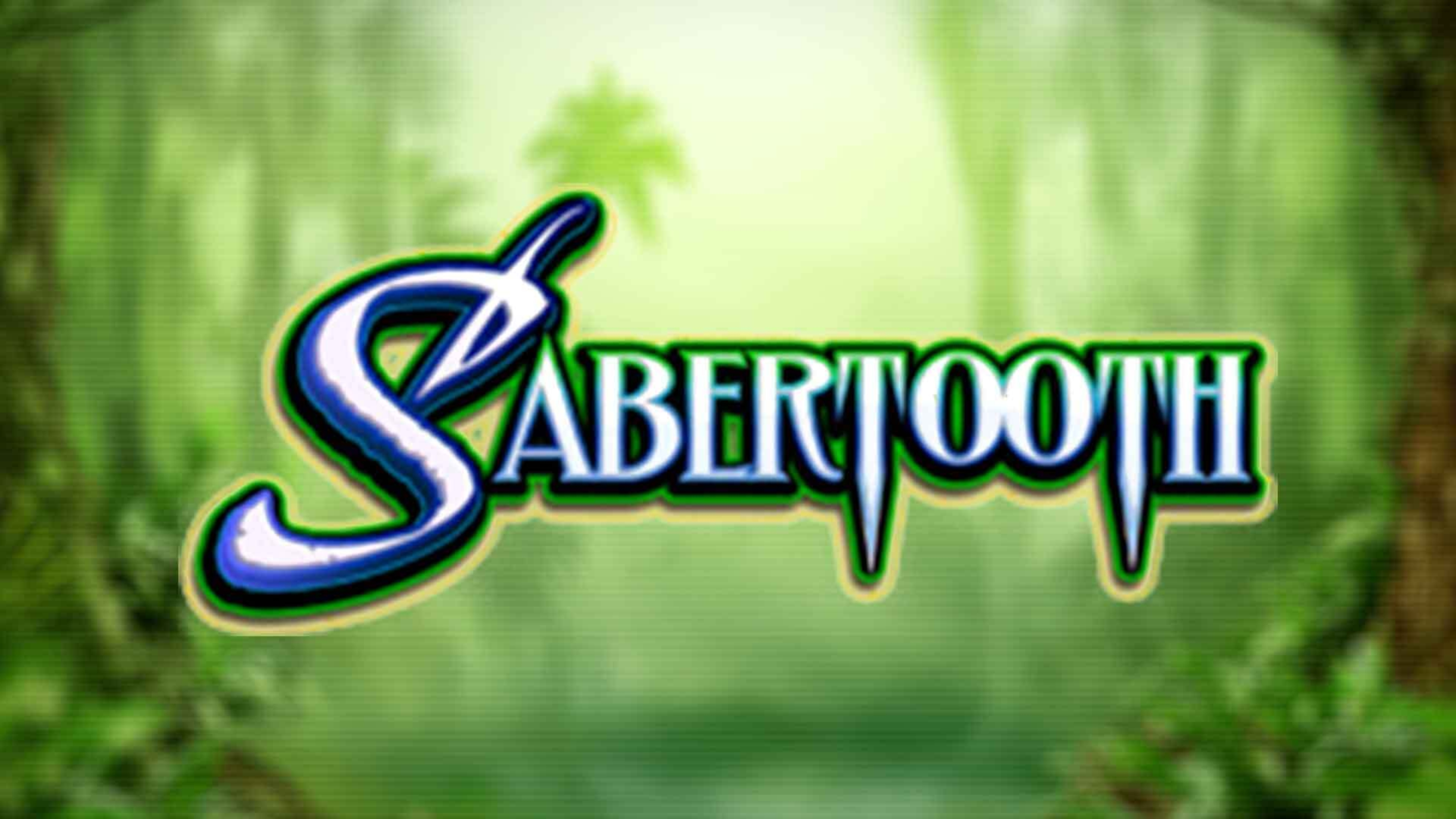 The Sabertooth Online Slot Demo Game by WMS