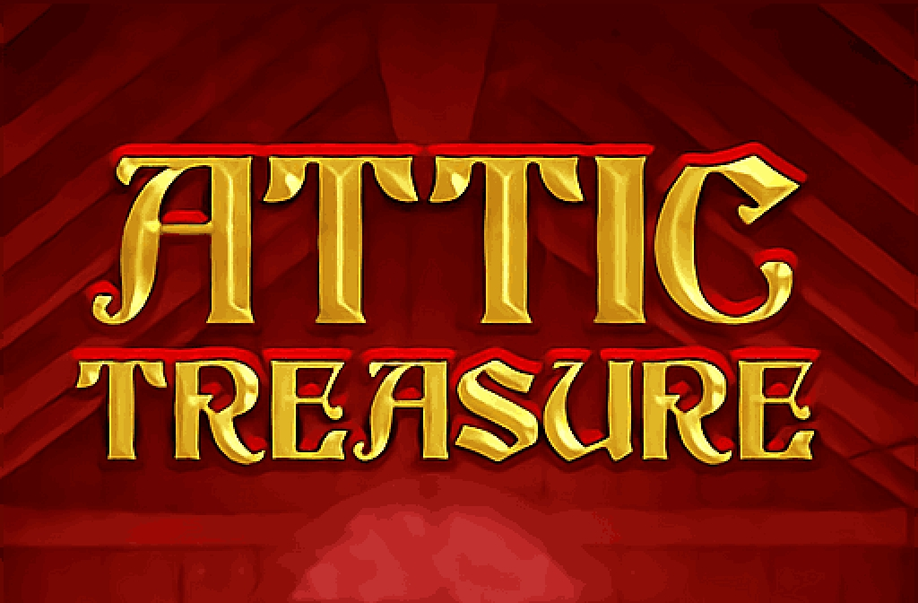 The Attic Treasure Online Slot Demo Game by Sigma Gaming