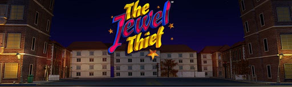 The The Jewel Thief Online Slot Demo Game by Sigma Gaming