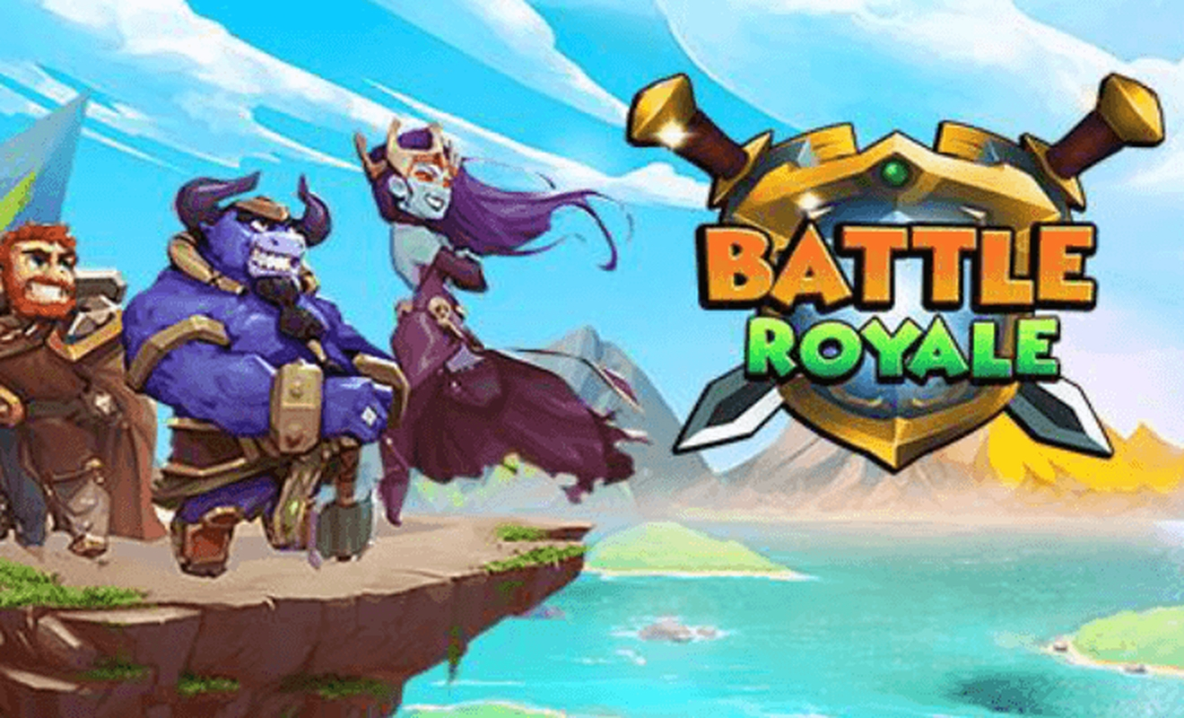 The Battle Mania Online Slot Demo Game by Skillzzgaming