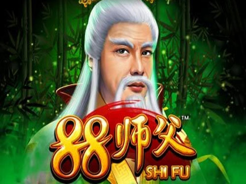 Win Money in 88 Shi Fu Free Slot Game by Skywind