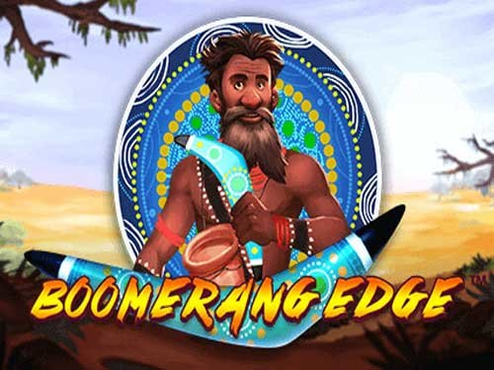 Win Money in Boomerang Edge Free Slot Game by Skywind