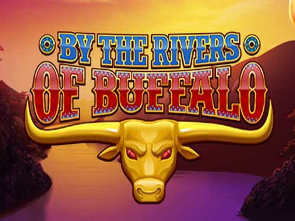 Win Money in By the Rivers of Buffalo Free Slot Game by Skywind