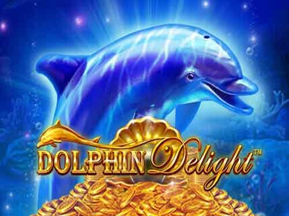 Win Money in Dolphin Delight Free Slot Game by Skywind