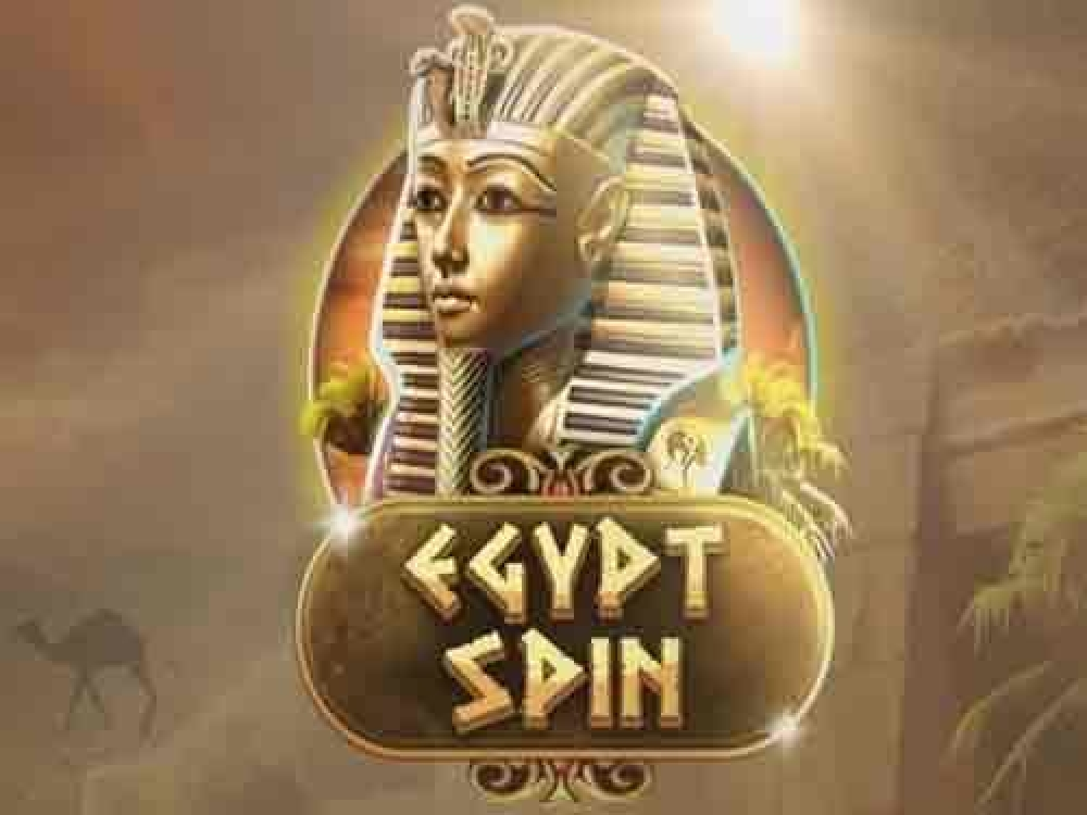 Win Money in Egypt Spin Free Slot Game by Skywind