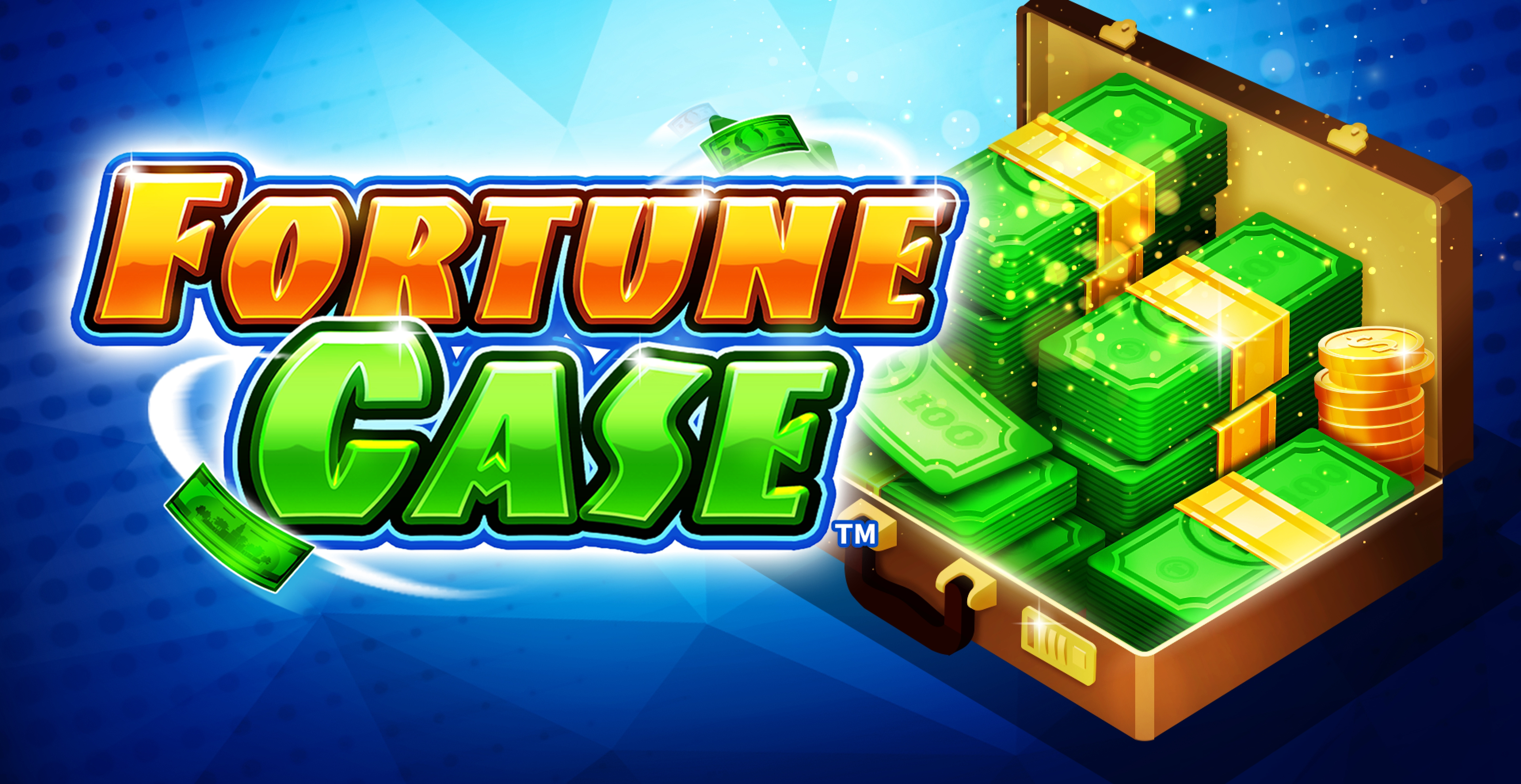 Win Money in Fortune Case Free Slot Game by Skywind