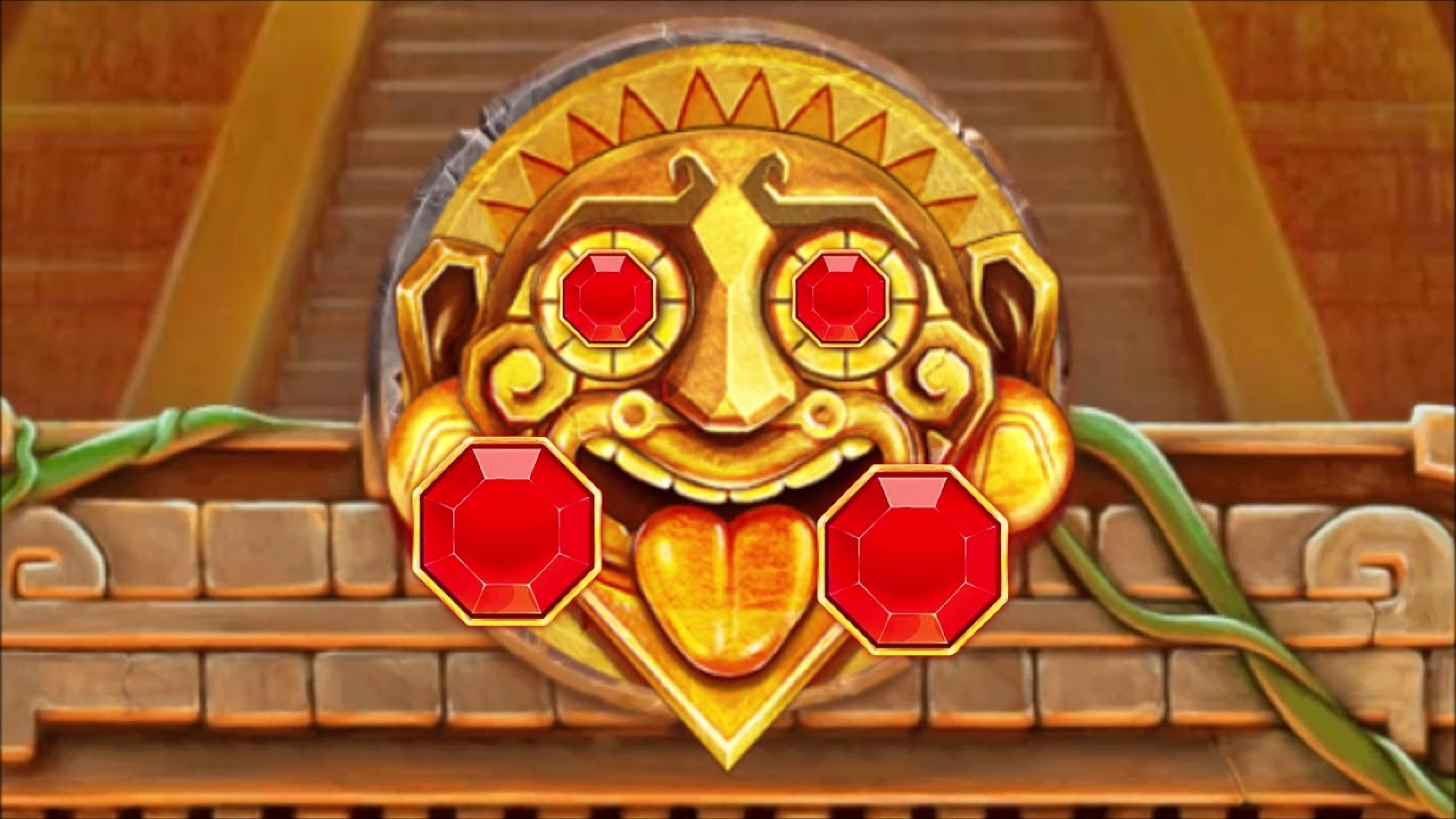 Win Money in Gem Temple Free Slot Game by Skywind