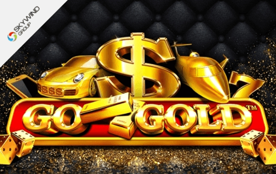 Win Money in Go Gold Free Slot Game by Skywind