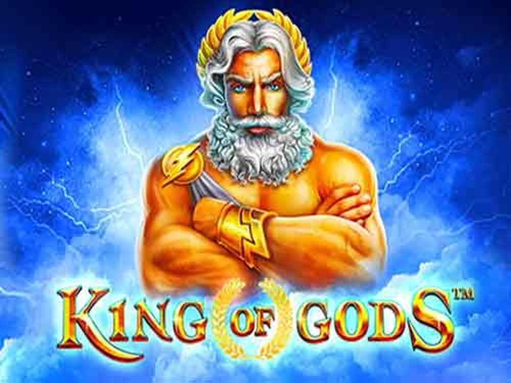Win Money in King of Gods Free Slot Game by Skywind