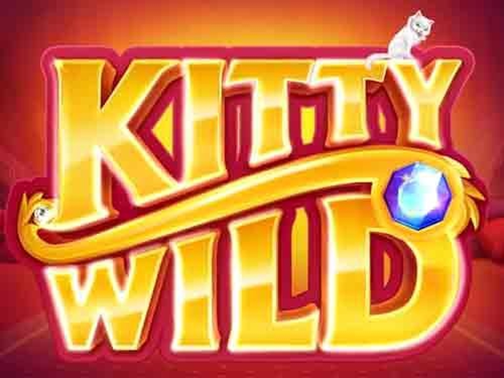 Win Money in Kitty Wild Free Slot Game by Skywind