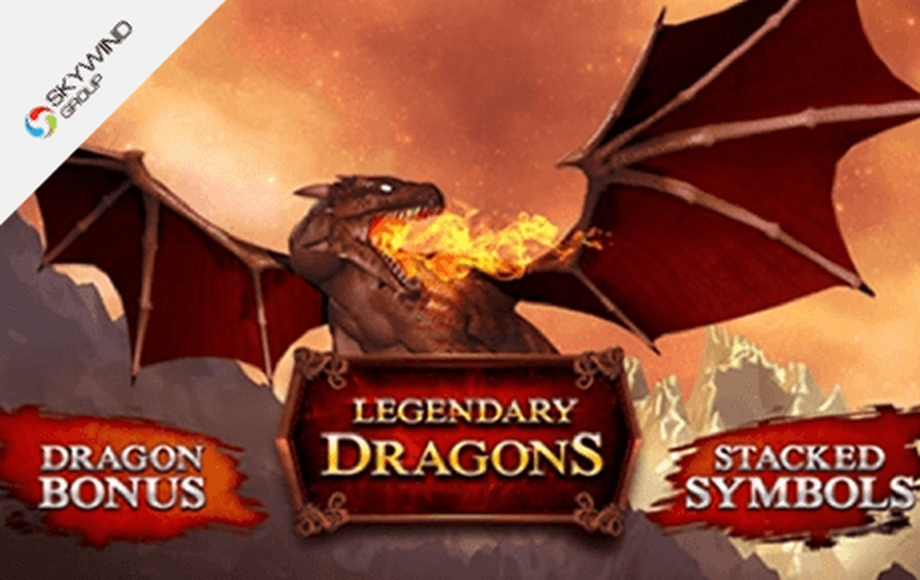 Win Money in Legendary Dragons Free Slot Game by Skywind