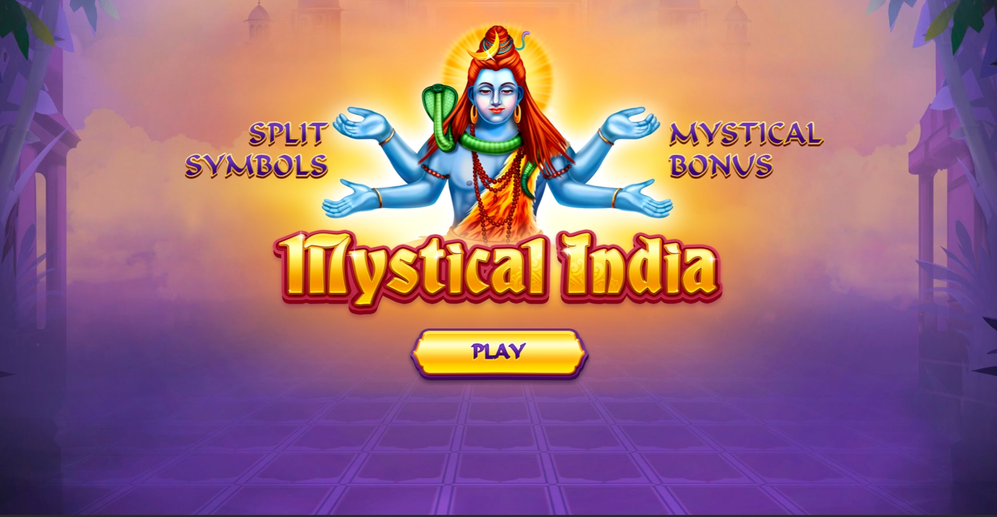 Win Money in Mystical India Free Slot Game by Skywind