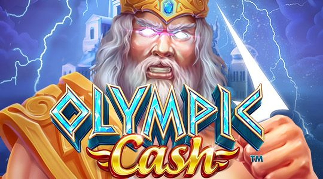 Win Money in Olympic Cash Free Slot Game by Skywind
