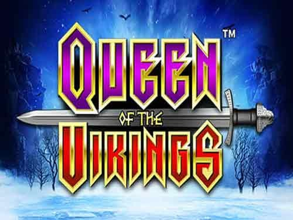 Win Money in Queen of the Vikings Free Slot Game by Skywind