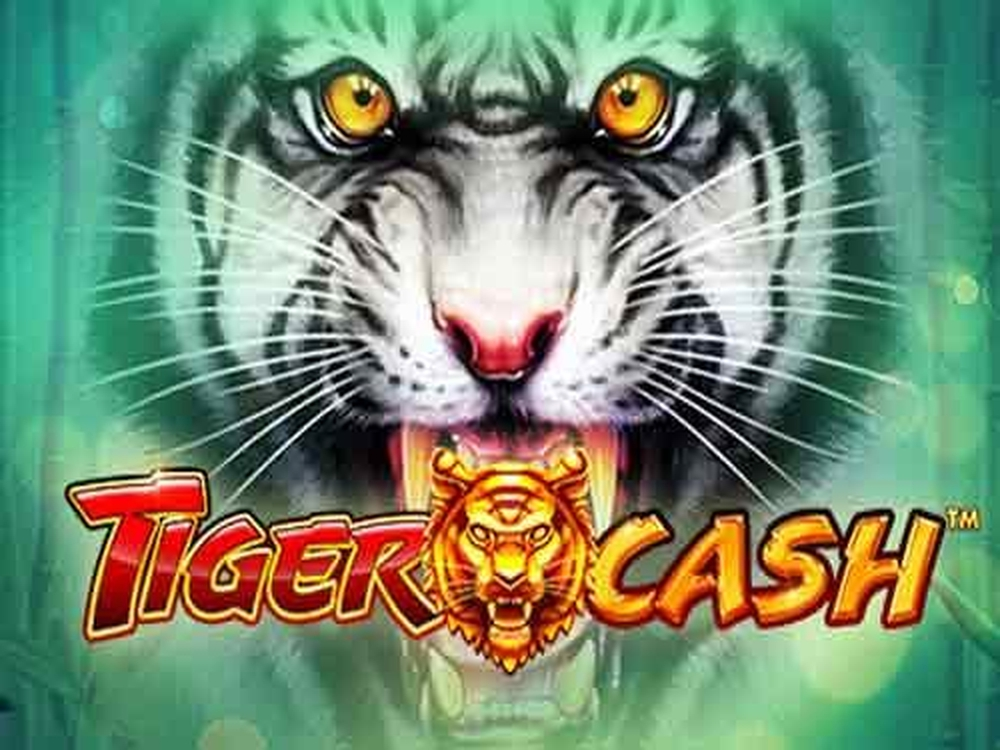 Win Money in Tiger Cash Free Slot Game by Skywind
