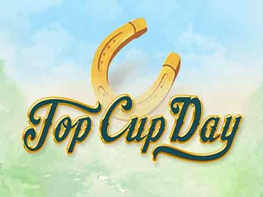 Win Money in Top Cup Day Free Slot Game by Skywind