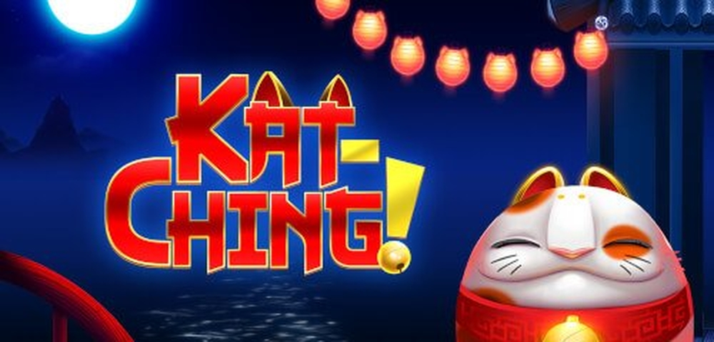 The KatChing Online Slot Demo Game by Slingo